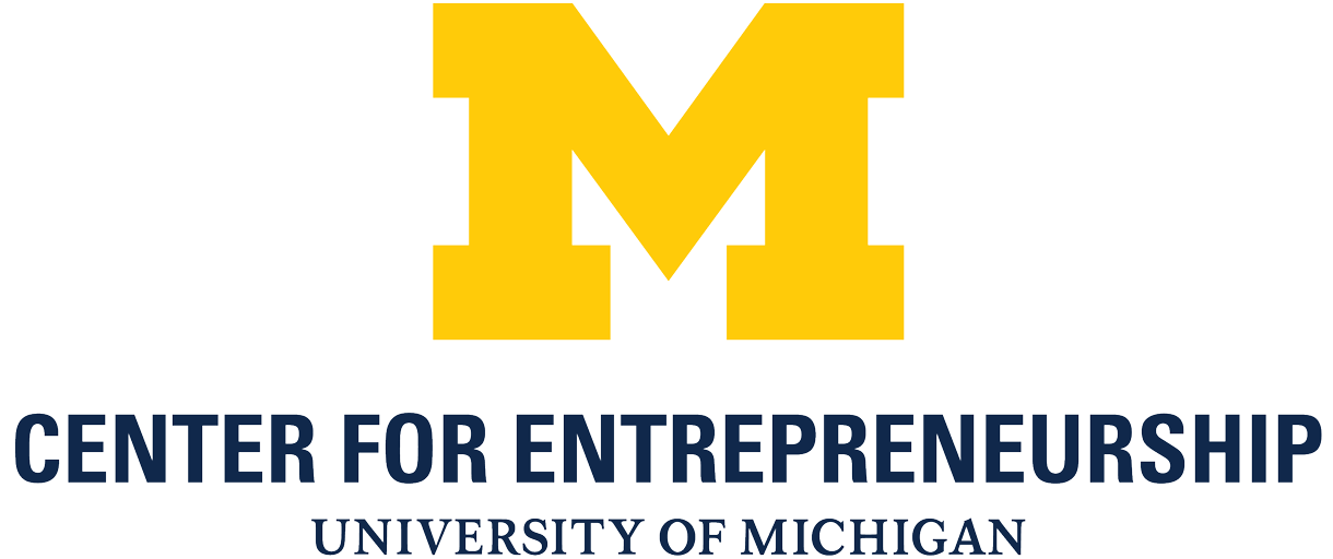 University of Michigan Center for Entrepreneurship