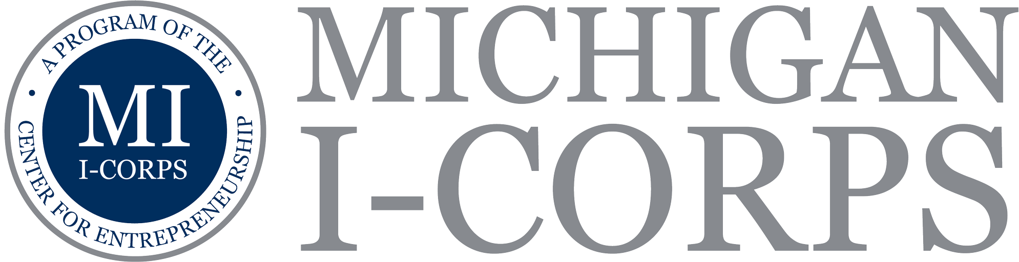 Michigan Innovation Corps