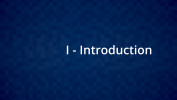 See All Introduction Videos