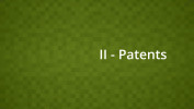 See All Patent Videos